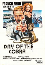 Watch Day of the Cobra