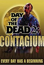 Watch Day of the Dead 2: Contagium