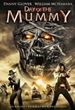 Watch Day of the Mummy