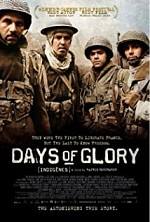 Watch Days of Glory