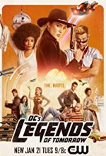 DC's Legends of Tomorrow S03E11