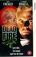 Watch Dead Fire