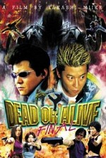 Watch Dead or Alive: Final