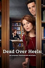 Watch Dead Over Heels: An Aurora Teagarden Mystery