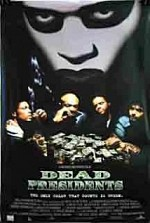 Watch Dead Presidents