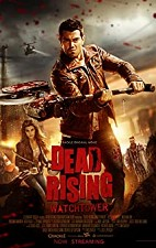 Watch Dead Rising: Watchtower