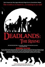 Watch Deadlands: The Rising