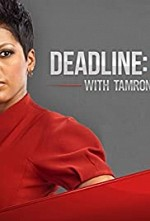 Watch Deadline: Crime with Tamron Hall