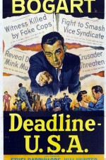 Watch Deadline - U.S.A.