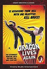 Watch Deadly Hands of Kung Fu