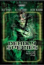 Watch Deadly Species