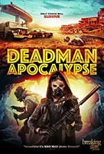 Watch Deadman Apocalypse