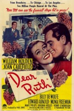 Watch Dear Ruth
