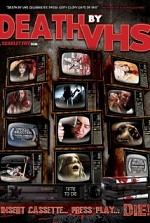 Watch Death by VHS