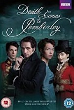 Death Comes to Pemberley SE