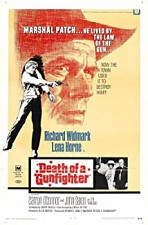 Watch Death of a Gunfighter