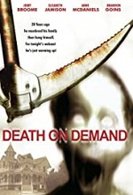Watch Death on Demand