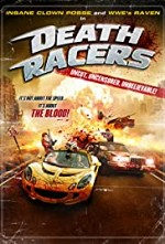 Watch Death Racers