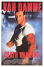 Watch Death Warrant