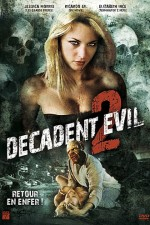 Watch Decadent Evil II
