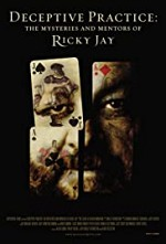 Watch Deceptive Practice: The Mysteries and Mentors of Ricky Jay