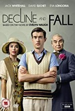 Decline and Fall SE