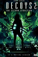 Watch Decoys 2: Alien Seduction