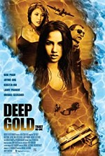 Watch Deep Gold 3D