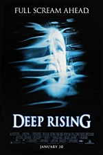 Watch Deep Rising