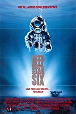 Watch DeepStar Six
