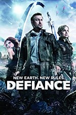 Watch Defiance