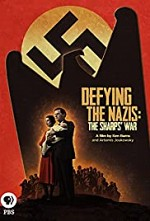 Watch Defying the Nazis: The Sharps' War