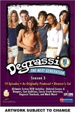 Degrassi: The Next Generation SE