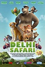 Watch Delhi Safari