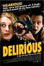Watch Delirious