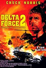 Watch Delta Force 2: The Colombian Connection