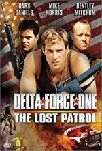 Watch Delta Force One: The Lost Patrol