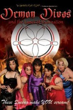 Watch Demon Divas and the Lanes of Damnation