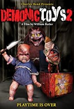 Watch Demonic Toys: Personal Demons
