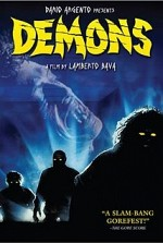 Watch Demons