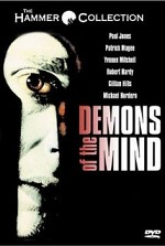 Watch Demons of the Mind