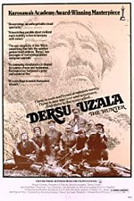Watch Dersu Uzala