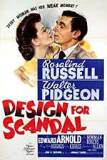 Watch Design for Scandal