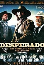 Watch Desperado: The Outlaw Wars