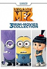 Watch Despicable Me 2: 3 Mini-Movie Collection