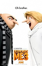 Watch Despicable Me 3
