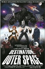 Watch Destination: Outer Space