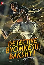 Watch Detective Byomkesh Bakshy!
