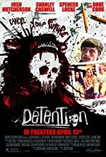 Watch Detention