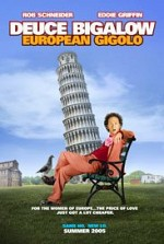 Watch Deuce Bigalow: European Gigolo